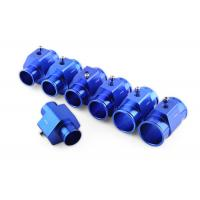 Buy 68mm Race Car Gauges Parts Gauging The Water Temperature Preventing Overheating at wholesale prices