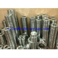 Quality AISI SAE 4130 Slip on Flange for sale