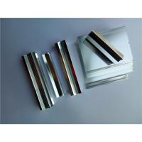 Quality Customized Anodizing Extruded Aluminum Profiles For Glass Door Enclosure for sale