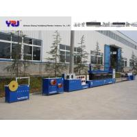 Quality PP Straps Making Machine for sale