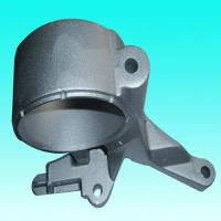 Quality ISO9000 OEM Car Front Body Aluminum Bracket For GM Automotive Transmission Components for sale