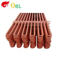 Quality Power Plant CFB Boiler Super Heater , Chemical Industry Heating Steam Superheaters for sale
