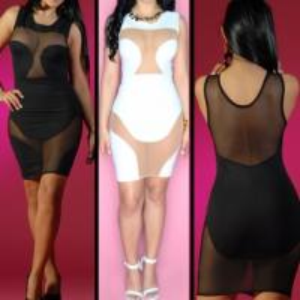 Quality Star models sexy bandage dress elegant evening dress fashion dress Bandage Dress D4213 for sale