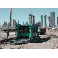 Buy Casing Pipe Rotators , Casing Tubing Rotator Action Construction Equipment at wholesale prices