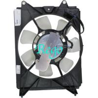 China 19030RSJE01-PFM HO3115159 Car Radiator Cooling Fan Assembly For 2012-2015 Honda Civic SD on sale