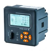 Quality Three Phase Digital Energy Meter Multi Function Smart Electric Meter With LCD Display for sale