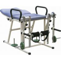 Quality Knee / Joint Physical Therapy Exercise Equipment , Rehabilitation Traction Chair for sale