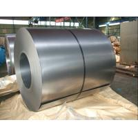 Buy cheap Continuous Black Annealed or Batch annealing Q195, SPCC, SAE 1006 Cold Rolled Steel Coils from wholesalers