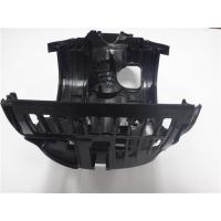 Customized Plastic Injection Molding Part  Automobile Component Housing for sale