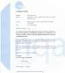 Spark Industry Ltd Certifications