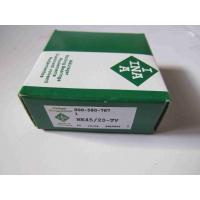 Quality NK45/20 Sealed Needle Bearings / Single Row Carbon Steel Bearing For Braking System for sale