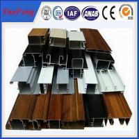 Quality New! best sales aluminium extrusion profile sliding wardrobe door china supplier for sale