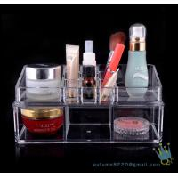 Quality lighting makeup case with stand for sale