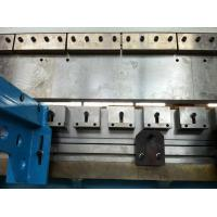 Quality CNC Hydraulic Press Brake For Aero Planes / Bending Steel Plates for sale