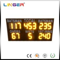 Quality Commercial Led Display , Led Advertising Screen IP54 / IP65 Waterproof for sale