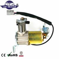Quality OE 48910-60040 Stainless Steel Air Suspension Compressor for Lexus GX 460 for sale