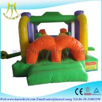 Quality Hansel Inflatable Bouncer and Jumping House for Commercial Use for sale