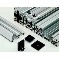 Buy cheap 40*40MM Extruded Aluminium Profiles for Industry Assembly Line from wholesalers