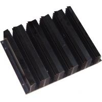 Quality PVDF / Powder Coated Aluminum Heatsink Extrusion Profiles With 6061 T6 Alloy for sale