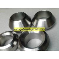 Quality duplex stainless ASTM A182 F44 weldolet for sale