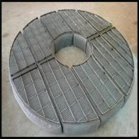 Quality Metal Knitted Wire Mesh Demister Stainless Steel Demister Pad Mist Eliminator Filter for sale
