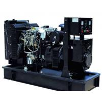 Quality Self - Excitation Diesel Power Generator 100KW 125KVA With 1006TAG1A Engine for sale