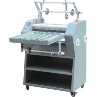 Quality DM-470C Roll Laminator Machine With Automatic Trimming System for sale
