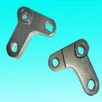 Quality High Precision Milling Rear Aluminum Bracket For GM Automotive Transmission Components for sale