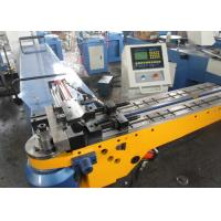 Quality Hydraulic / Electric Aluminum Boiler Tube Bending Machine / Equipment for sale