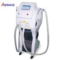 Quality CE Approval Portable IPL RF Elight Hair Removal Machine 3 In 1 Multifunctional for sale