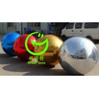 Quality 2016 hot sell  mirror ball for event with 24months warranty for sale