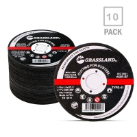Quality 46# Grit 4.5 Inox Cutting Disc For Stainless Steel for sale