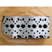 China Metal Bare Auto Cylinder Heads S4S Oem MD344160 For Mitsubishi Forklift 2.5D on sale