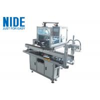 Quality Middle Motor Production Line Commutator Pressing For Motor Armature 20 - 60mm for sale