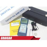 Buy VM-6320 Hight Accuracy Vibration Meter Tester NDT Instruments VM6320 (1 to 10KHz) / p-p 0.1-200mm / s0 at wholesale prices