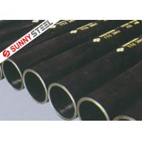 Quality ASTM A213 T91 Seamless alloy tube for sale