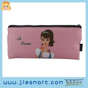 Quality JIESMART photo bag custom printing pencil bag for sale