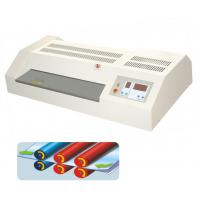 Buy cheap six roller laminator six roller  laminating machine from wholesalers
