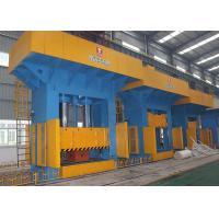 Quality H Frame 300 Ton Hydraulic Press For Automobile Parts for sale