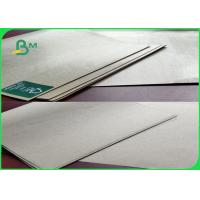 China Waterproof And Tear Resistance 30gsm - 350gsm PE Coated Paper For Packing Food on sale