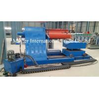 Buy cheap Prepainted Galvanized Steel Decoiler Auto Coiler Machine 3 + 3kw 380V from wholesalers