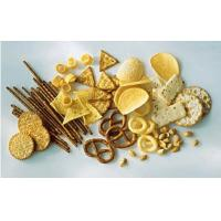 Quality Twin Screw Puffing Food Snack Equipment for sale