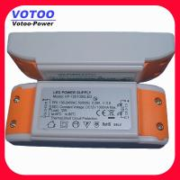 Quality 85% Efficiency 12V Constant Voltage 2.5A Power Supplies Led Driver for sale