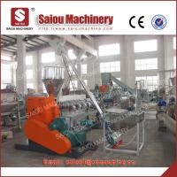Quality hdpe recycling scrap granulator machine for sale
