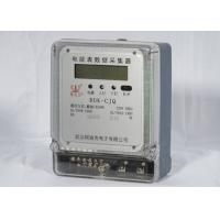 Quality Remote Wifi / PLC Data Collection , Real Time Power Consumption Monitoring System for sale