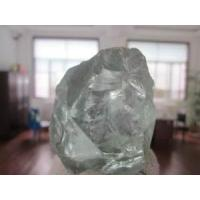 Quality White Clear Glass Rocks (GR2001) for sale