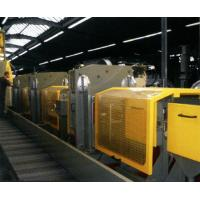 Quality Save Energy Wire Drawing Machine , Wire Cold Rolling Machine for sale
