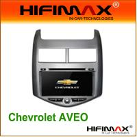 Buy cheap 7'' Car DVD Player(DVB-T Optional) for Chevrolet AVEO from wholesalers