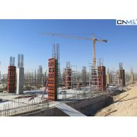Quality 65 Steel Frame Concrete Column Formwork Systems Easy Operation C-SF65 for sale