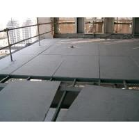 Quality Water Resistant Fiber Cement Floor Board , Compressed Cement Flooring Reinforced for sale
